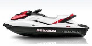 Sea-Doo GTS 130 2012