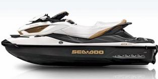 Sea-Doo GTX Limited iS 260 2012