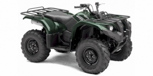 Yamaha Grizzly 450 4×4 EPS 2012