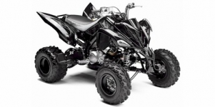 Yamaha Raptor 700R SE 2012