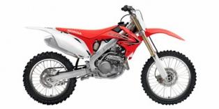 Honda CRF450R 2012