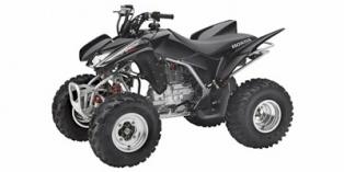 Honda TRX250X 2012