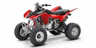 Honda TRX400X 2012