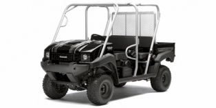 Kawasaki Mule 4010 Trans4x4 2012