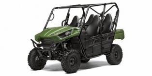 Kawasaki Teryx4 750 4×4 2012