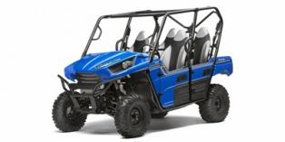 Kawasaki Teryx4 750 4×4 EPS 2012