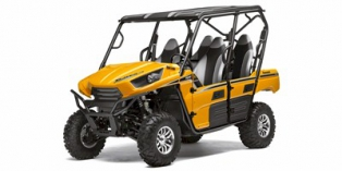 Kawasaki Teryx4 750 4×4 EPS LE 2012