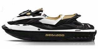 Sea-Doo GTX S 155 2012
