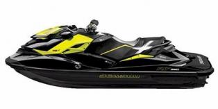 Sea-Doo RXP-X 260 2012