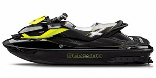 Sea-Doo RXT-X aS 260 2012
