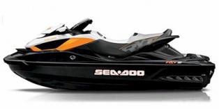 Sea-Doo RXT iS 260 2012