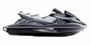 Yamaha WaveRunner FX Cruiser SHO 2012