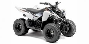 Yamaha Raptor 90 2012