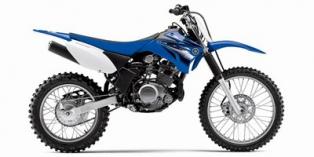 Yamaha TT-R125LE 2012