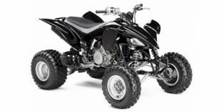 Yamaha YFZ450 2012