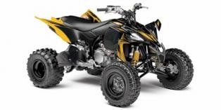 Yamaha YFZ450R SE 2012