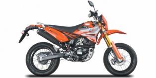 QLINK XF 200 2013
