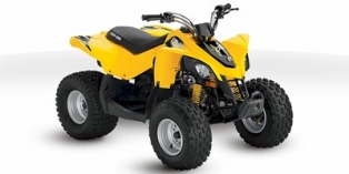 Can-Am DS 70 2013