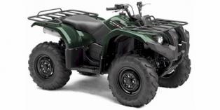Yamaha Grizzly 450 4×4 2013