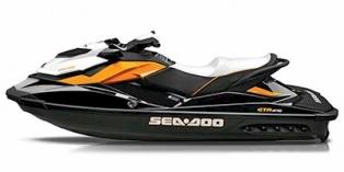 Sea-Doo GTR 215 2013