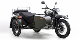 Ural Gear-Up 2013