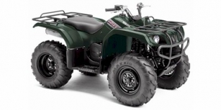Yamaha Grizzly 350 4×4 2013