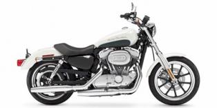Harley-Davidson Sportster SuperLow 2013