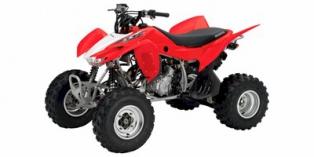 Honda TRX400X 2013