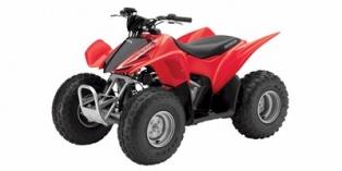Honda TRX90X 2013