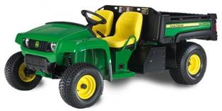 John Deere Gator TE 4×2 Electric 2013