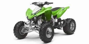 Kawasaki KFX450R 2013