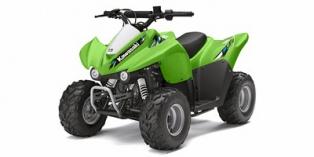 Kawasaki KFX50 2013