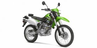 Kawasaki KLX250S 2013