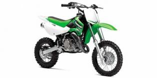 Kawasaki KX65 2013