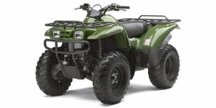Kawasaki Prairie 360 4×4 2013