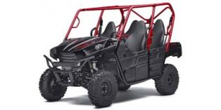 Kawasaki Teryx4 750 4×4 EPS 2013