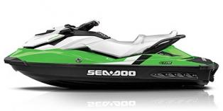Sea-Doo GTI SE 130 2013