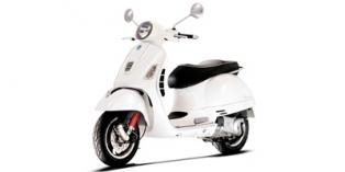 Vespa GTS 300 i.e. Super 2013