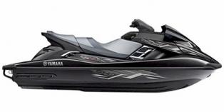 Yamaha WaveRunner FX SHO 2013