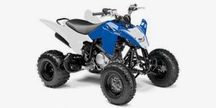 Yamaha Raptor 125 2013