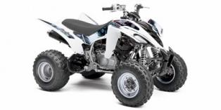 Yamaha Raptor 350 2013