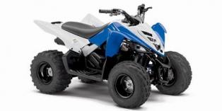 Yamaha Raptor 90 2013