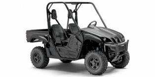 Yamaha Rhino 700 FI 4×4 Special Edition 2013