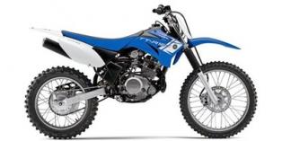 Yamaha TT-R125LE 2013