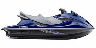 Yamaha WaveRunner VX Cruiser 2013