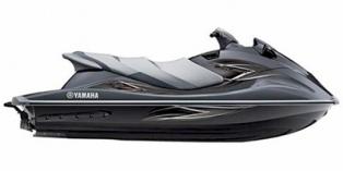 Yamaha WaveRunner VX Deluxe 2013