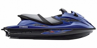 Yamaha WaveRunner VXR 2013