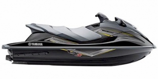 Yamaha WaveRunner VXS 2013