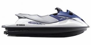 Yamaha WaveRunner VX Sport 2013