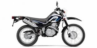 Yamaha XT250 2013